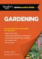 Product Reader's Digest Quintessential Guide to Gardening: An A to Z of Flowers, Fruits, Herbs, and Vegetables