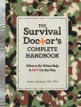 Product The Survival Doctor's Complete Handbook