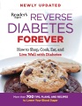 Product Reverse Diabetes Forever: How to Shop, Cook, Eat, and Live Well With Diabetes