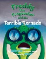 Product Freddy the Frogcaster and the Terrible Tornado