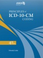 Product Principles of ICD-10-CM Coding