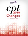 Product CPT Changes 2018