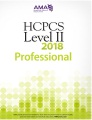 Product HCPCS 2018 Level II Professional