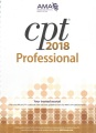 Product CPT 2018 Professional