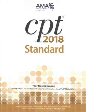 Product CPT 2018 Standard Edition