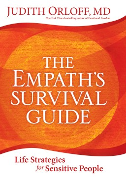 Product The Empath's Survival Guide: Life Strategies for Sensitive People