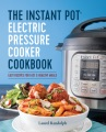 Product The Instant Pot Electric Pressure Cooker Cookbook: Easy Recipes for Fast & Healthy Meals