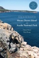 Product Guide to the Geology of Mount Desert Island and Ac