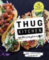 Product Thug Kitchen: Eat Like You Give a F*ck
