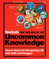 Product Men's Health The Big Book of Uncommon Knowledge