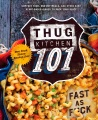 Product Thug Kitchen 101
