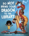 Product Do Not Bring Your Dragon to the Library