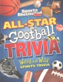 Product All Star Goofball Trivia Weird and Wild: Weird and Wild Sports Trivia