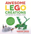 Product Awesome Lego Creations With Bricks You Already Hav