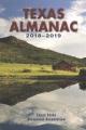 Product Texas Almanac 2018-2019