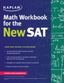 Product Kaplan Math Workbook for the New SAT