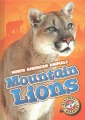 Product Mountain Lions