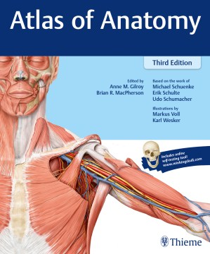 Product Atlas of Anatomy
