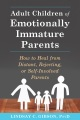 Product Adult Children of Emotionally Immature Parents