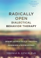 Product Radically Open Dialectical Behavior Therapy