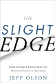 Product The Slight Edge