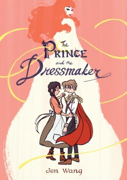 Product The Prince and the Dressmaker