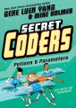 Product Secret Coders 5