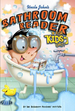 Product Uncle John's Bathroom Reader for Kids Only!