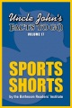 Product Uncle John's Facts to Go Sports Shorts