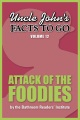 Product Uncle John's Facts to Go Attack of the Foodies