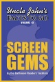 Product Uncle John's Facts to Go Screen Gems