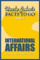 Product Uncle John's Facts to Go International Affairs