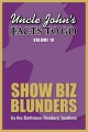 Product Uncle John's Facts to Go Show Biz Blunders