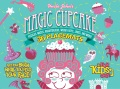 Product Uncle John's Magic Cupcake: Puzzles, Mazes, Brainteasers, Weird Facts, Jokes, and More!: 36 Placemats for Kids Only!