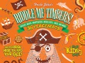 Product Uncle John's Riddle Me Timbers!: Puzzles, Mazes, Brainteasers, Weird Facts, Jokes, and More!: 36 Placemats for Kids Only!