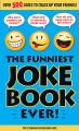 Product The Funniest Joke Book Ever
