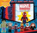 Product Marvel Universe Crochet