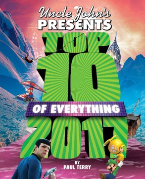 Top 10 of Everything 2017