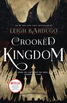 Product Crooked Kingdom: A Sequel to Six of Crows