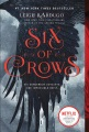 Product Six of Crows