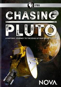 Product NOVA: Chasing Pluto