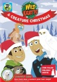 Product Wild Kratts: A Creature Christmas