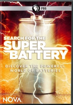Product NOVA: Search for the Super Battery