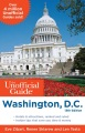 Product The Unofficial Guide to Washington, D.c.
