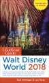 Product The Unofficial Guide to Walt Disney World 2018