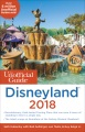 Product The Unofficial Guide to Disneyland 2018