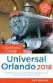 Product The Unofficial Guide to Universal Orlando 2018