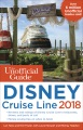 Product The Unofficial Guide Disney Cruise Line 2018