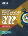 Product Guide to the Project Management Body of Knowledge