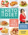 Product The Keto Diet Cookbook: 140+ Flexible Meals for Every Day